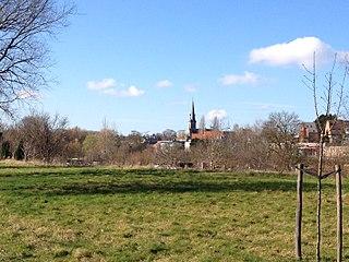 Sint-Stevens-Woluwe,  Flanders, Belgium