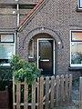 Sint Josephstraat 70, 72 in Gouda. Portiek met boog.jpg