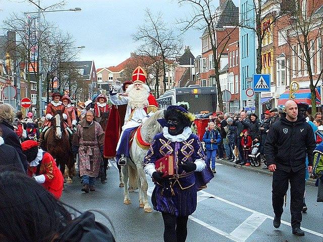 Amsterdam in november - events