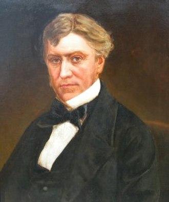 Charles Fox (civil and railway engineer) - Image: Sir Charles Fox