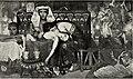 Sir Lawrence Alma-Tadema, O.M., R.A. (1905) (14596549640).jpg