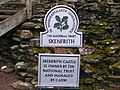 Skenfrith Castle - geograph.org.uk - 1491092.jpg