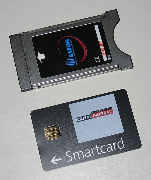 tv smart card sharing