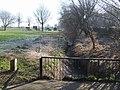 Smestow Brook in Fowler's Fields - geograph.org.uk - 692895.jpg
