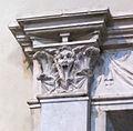 Smn, navata dx, silvio cosini (attr.), monumento a ruggiero minerbetti, 1528-30 ca. 03.JPG