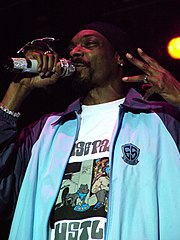 Snoop Dogg Live