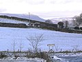Snow scene at Ballymullan - geograph.org.uk - 1627278.jpg