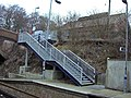 Snowdown Station Kent 3 UK.JPG