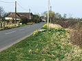 Sodom Lane, Dauntsey - geograph.org.uk - 1207602.jpg