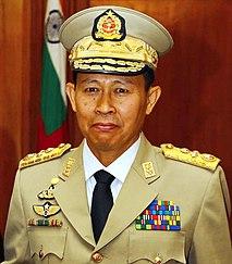 Soe Win (general)