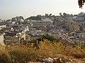 Sokolov hill, Bnei Brak, view from Har Shalom.JPG