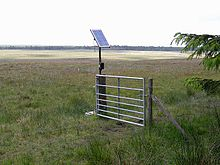 POWER WIZARD SOLAR FENCE CHARGER | SOLAR ELECTRIC FENCES