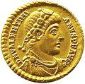 Solidus de Valentinien MAN (obverse).jpg