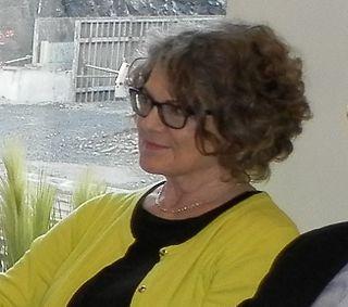 Sólrún Michelsen Faroese writer