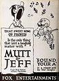 Sound Your A (1919) - 1.jpg