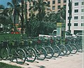 South Beach DecoBike BikeShare rack.jpg