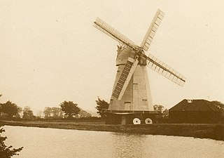 South Ockendon Windmill