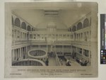 South interior view of the New York Post Office located by authority of the Hon. Charles A. Wickliffe, post master general. And arranged by John Lorimer Graham, Esq. postmaster. Feb. 1st, (NYPL Hades-1786208-1650820).tiff