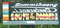 South of the Border sign 26 - Sommtheeng Deeferent.JPG
