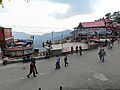 Southern Viewpoint - Mall Road - Shimla 2014-05-07 1246-1249.JPG