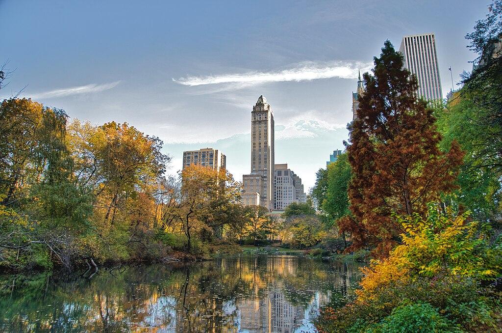 Image illustrative de l'article Central Park