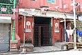Sovabazar Rajbari entrance MA01.jpg