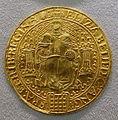Sovereign, Elizabeth I, England, 1558-1603 - Bode-Museum - DSC02756.JPG