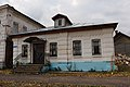 Sovetskaya street, 46, ostrovskoye, Kostroma region.jpg