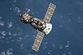 Soyuz TMA-12M spacecraft departs from the ISS.jpg
