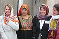 Speaker Pelosi and Rep. Susan Davis in Qalat, Afghanistan (4596044252).jpg