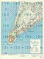Special Air and Gunnery Target Map of Iwo Jima - DPLA - 17e051d4a92f13716f3d57a331b45d15.JPG
