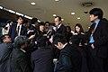 Special Rep for North Korea Davies Addresses Tokyo Media (11044691435).jpg