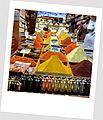 Spice market, Istanbul, Turkey.JPG
