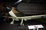 Spitfire Mk I X4590 at RAF Museum London Flickr 2223787149.jpg