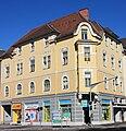 Spittal - Haus Lutherstraße Nr1.jpg