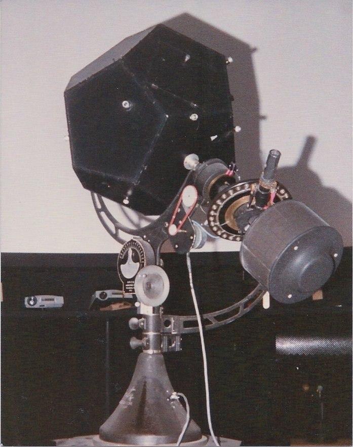 Spitz Star Projector