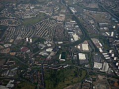 Springburn from the air (geograph 5374097).jpg
