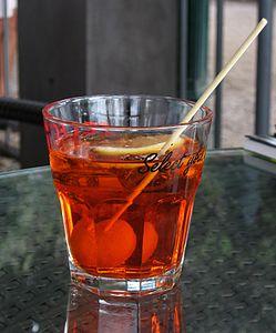 Ricetta Spritz Iba.Spritz Wikipedia