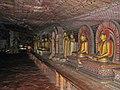 Sri Lanka - 055 - Dambulla Buddha caves (1631934881).jpg