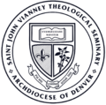 St. John Vianney Theological Seminary Seal.png