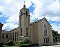 St. Lucy Church - Waterbury, Connecticut 01.jpg