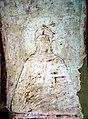St. Nino. A fresco from Tsalenjikha Cathedral, Georgia.jpg