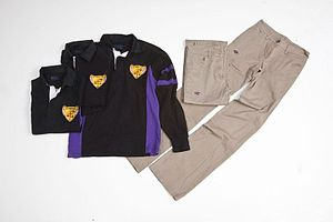 St. Roch Catholic Secondary School - The St. Roch School Uniform