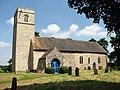 St Andrew's church - geograph.org.uk - 895556.jpg