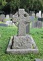 St Briget's Church - Eglwys y Santes Ffraid, Dyserth, Sir Ddinbych, Denbighshire, Wales 20.jpg