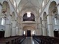 St Franziskus Seraphikus Innenraum - 1.jpg