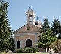 St George church - Balchik - 2.jpg