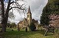 St John the Evangelist, Hildenborough, Kent - geograph.org.uk - 1225728.jpg