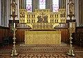 St Mary, Aylesbury - Sanctuary - geograph.org.uk - 2610719.jpg