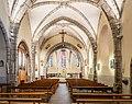 St Matthew church in Laguiole 07.jpg